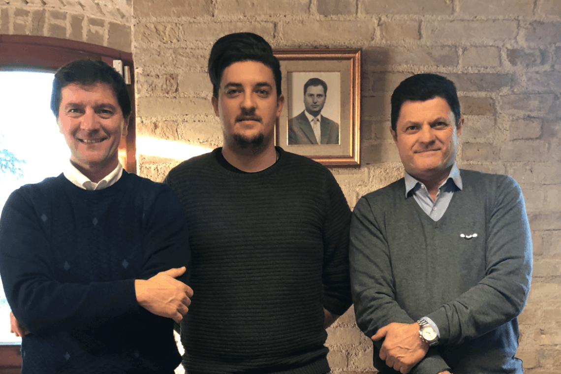 Agricolt Brandoni | Imprenditori da 3 generazioni