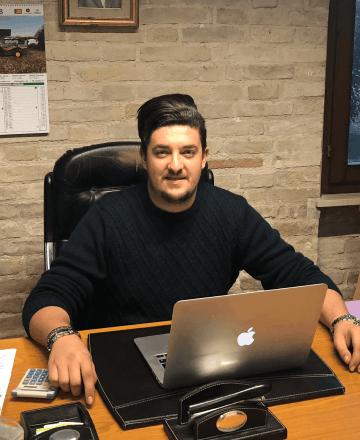 Agricolt Brandoni | Alessandro Brandoni
